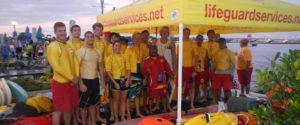 hire lifeguards