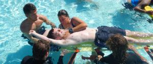 pool guards training