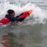 seabob rescue wave